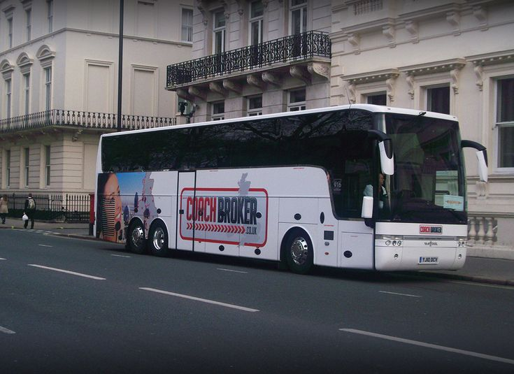 Coach Broker London is a leading organisation for coach and mini bus hire, providing our customers with everything they require when looking to book a vehicle, for any occasion or event. #youcancheck http://coachbroker.co.uk