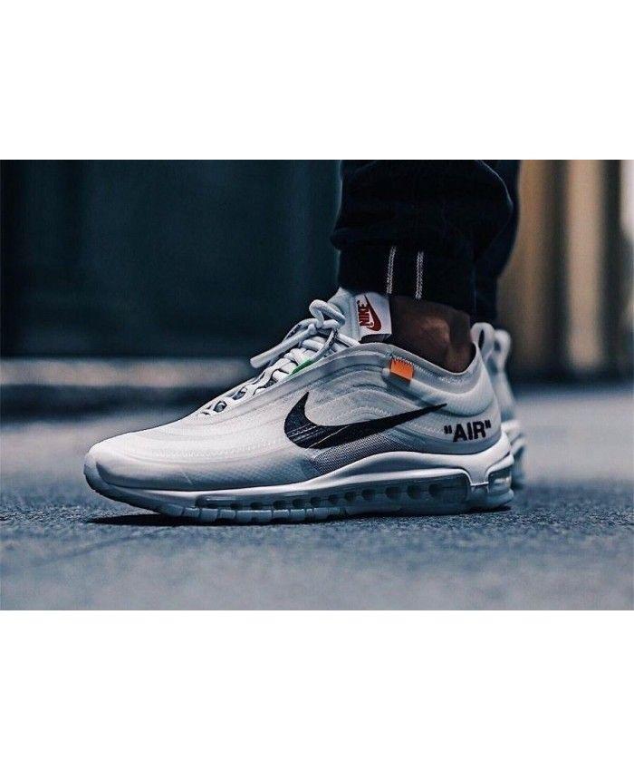hot sale online 7ae55 a55ca Nike Black Friday Air Max 97 Og X Virgil Ablon | nike air ...