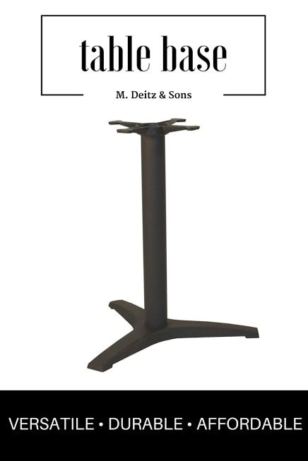 1000 Ideas About Restaurant Tables And Chairs On