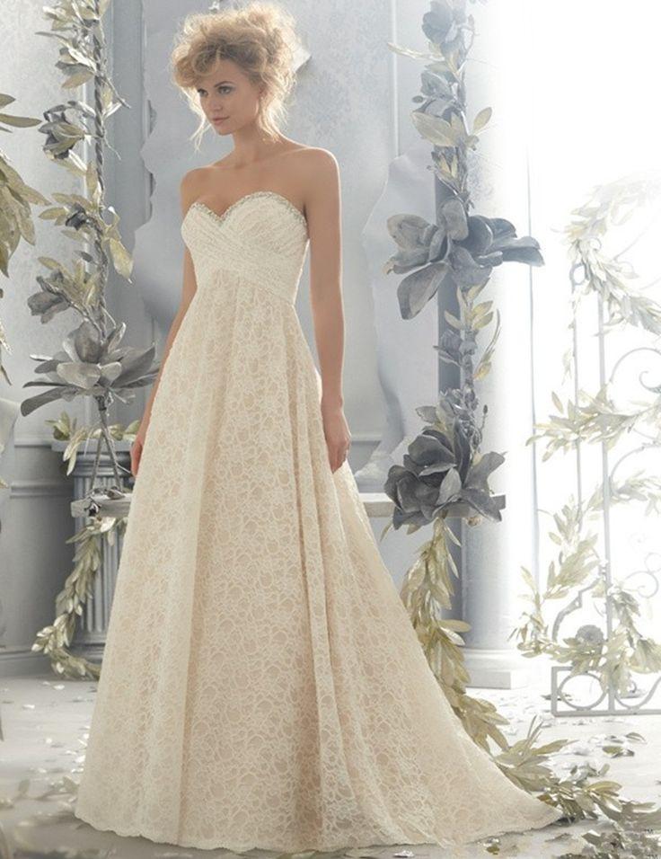 Prezzo abiti da sposa famosi