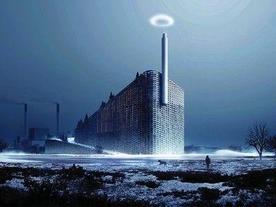 BIG launches a Kickstarter to raise money to build giant smoke ring generator