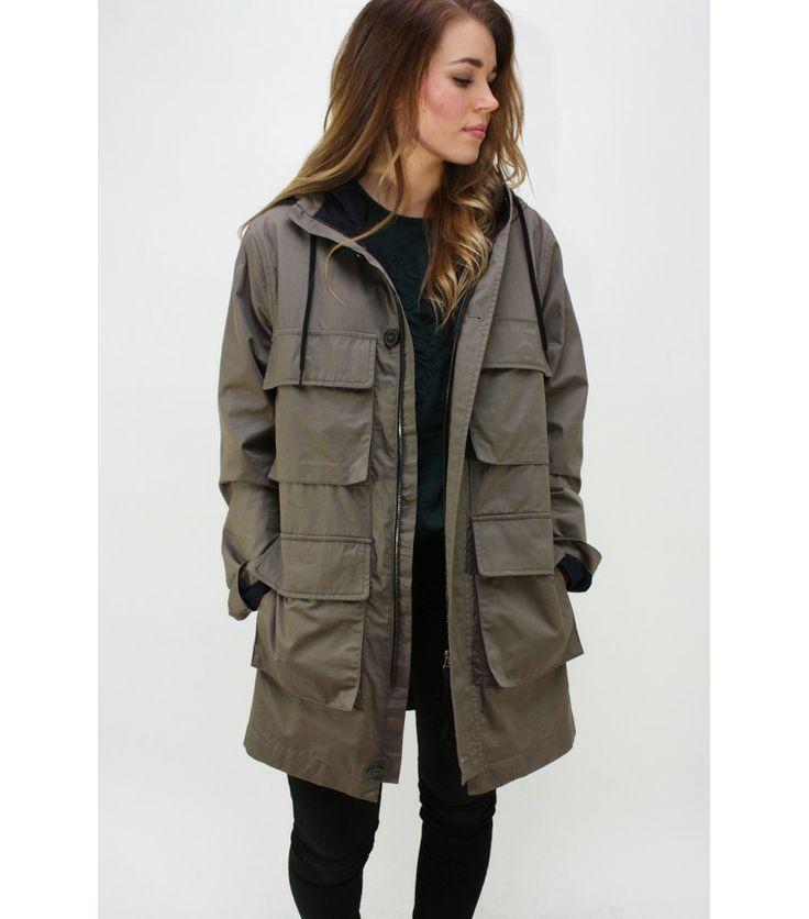 Marni For Hu0026M Parka Jacket L - WST | WST Collection / Women | Pinterest | Parka Jackets Parkas ...