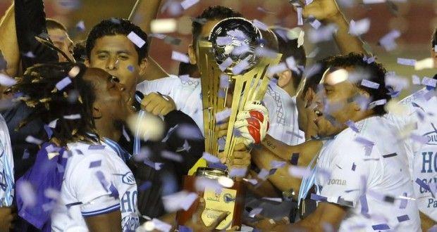 Copa Centroamericana 2014. Costa Rica, defending champions
