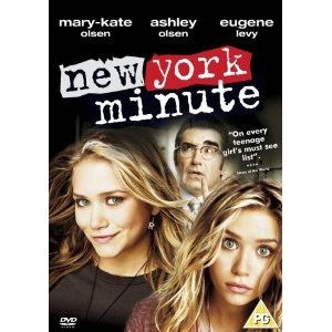 Mary-Kate and Ashley films