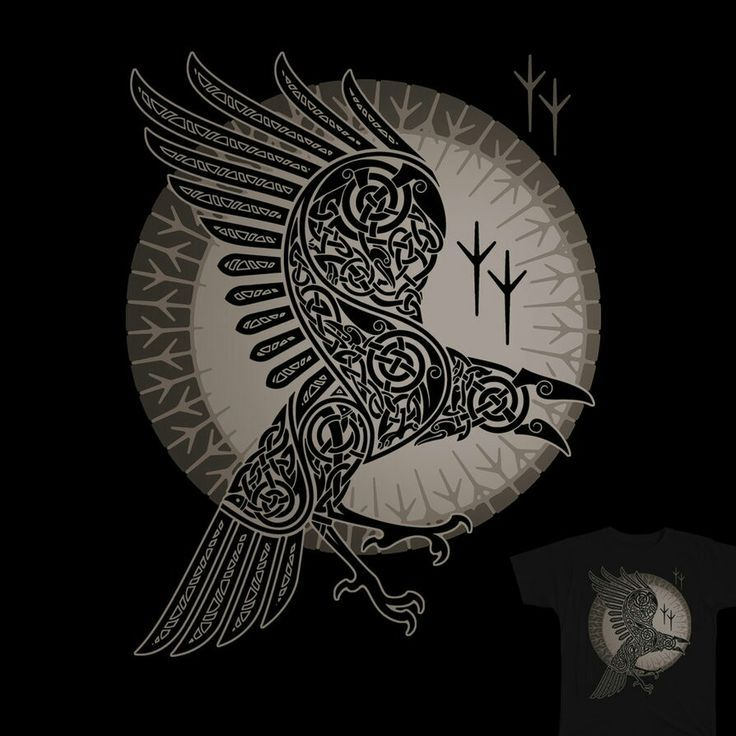 Norse Warrior Symbols