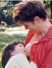 Breastfeeding your toddler. Australian breastfeeding association