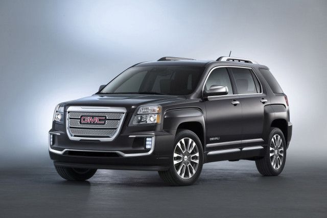 2016-gmc-terrain - I can't wait to pick up my new wheels!