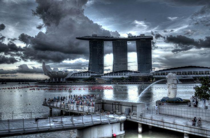 Photograph Singapore by Nishant Panigrahi on 500px