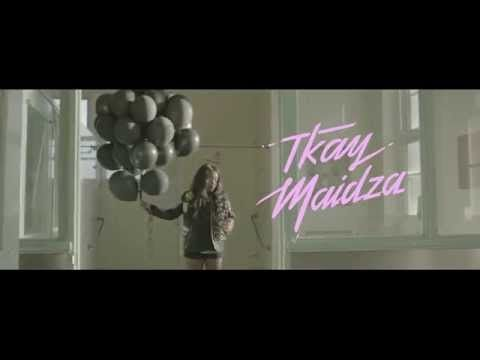 Tkay Maidza - The Aussie Rap Goddess