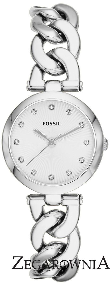 ZEGAREK DAMSKI FOSSIL OLIVE http://zegarownia.pl/zegarek-damski-fossil-olive-es3390