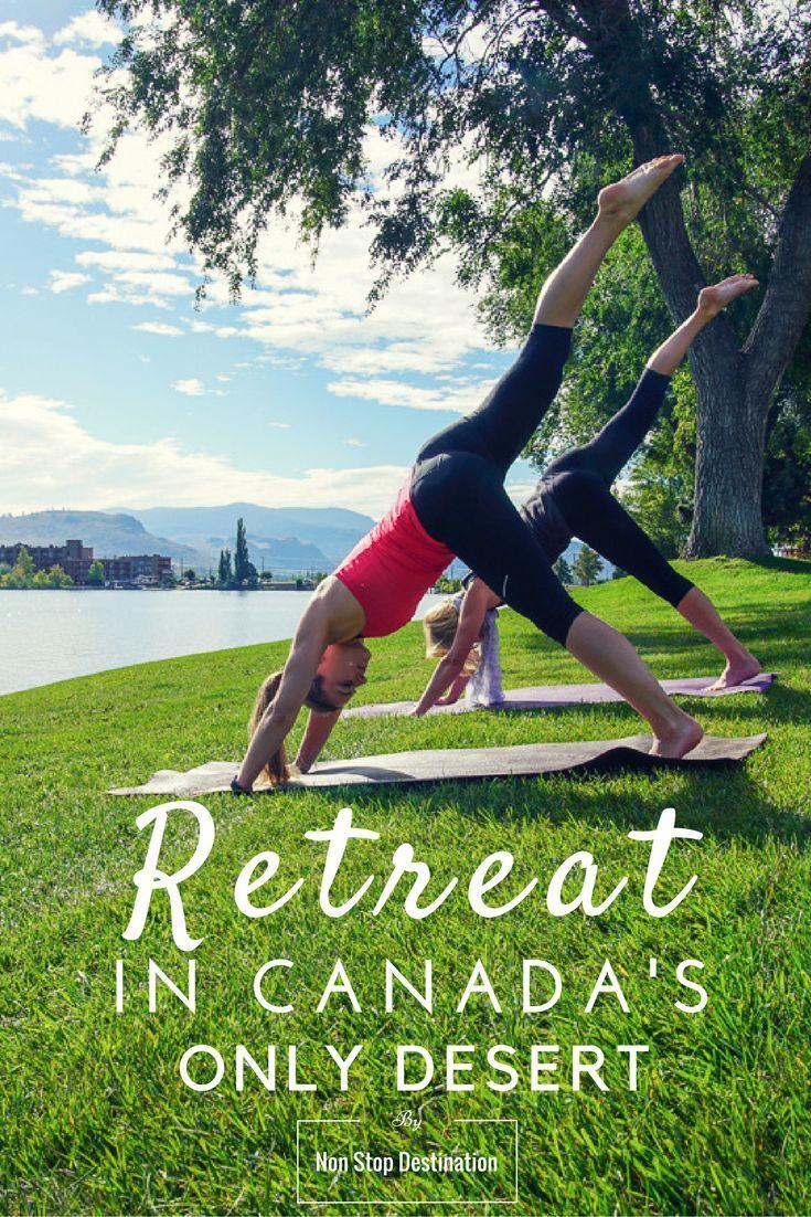 A weekend retreat at the Watermark Beach Resort in Canada's only desert - Osoyoos, Okanagan - Non Stop Destination