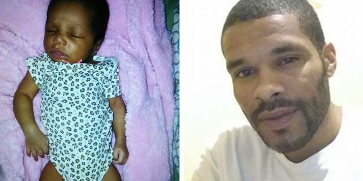 Amber Alert issued for 2-week-old Detroit girl - Detroit Free Press