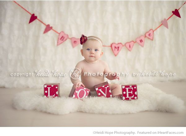 Diy Valentine S Day Props Ideas I Heart Faces Mini Session