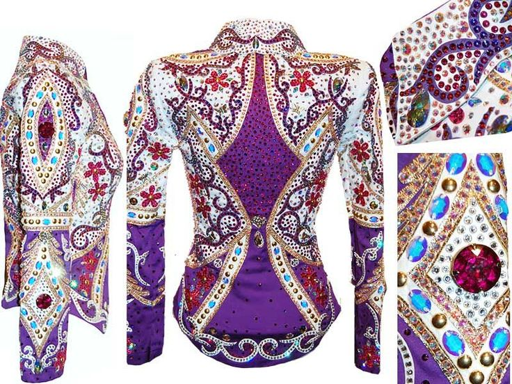 Purple, Gold & Pink Jacket w/ Pants for sale on showgirls. Youth small/medium (measurements on link) I WANT TO STARE AT IT FOREVER