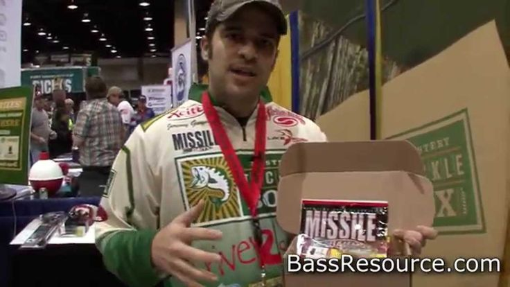 What Is Mystery Tackle Box? | Bass Fishing