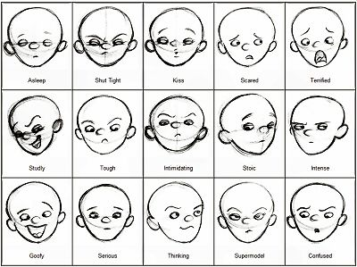 30 best images about Cartooning on Pinterest | How to draw kids ...