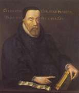 "William Tyndale is known as ""The Father of the English Bible"""