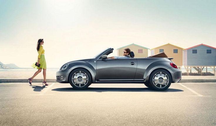 Volkswagen Beetle Cabriolet Karmann Edition, nuevo tributo al carrocero - http://www.actualidadmotor.com/2014/06/01/volkswagen-beetle-cabriolet-karmann-edition-nuevo-tributo-al-carrocero/