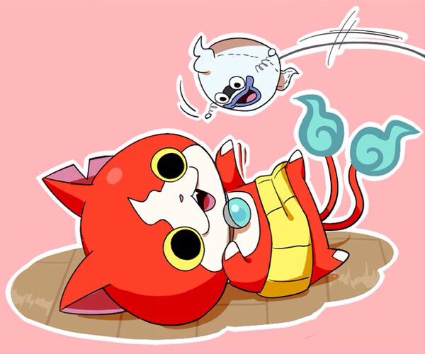 123 Best Yo-Kai Watch Images On Pinterest