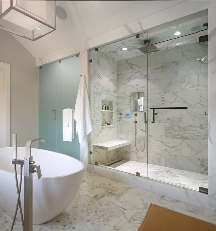 Folding Shower Bench Bathroom Contemporary with Leaded Glass Transitional Towel Bars