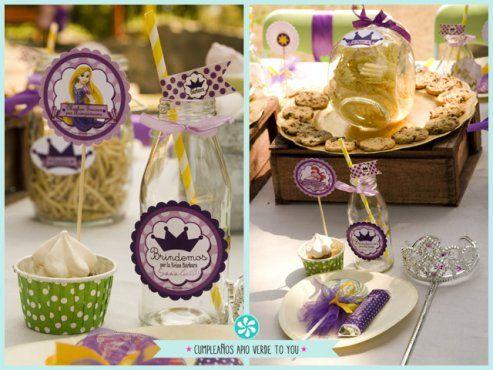 fiestas de cumpleaos de princesas para soar blog de babycenter