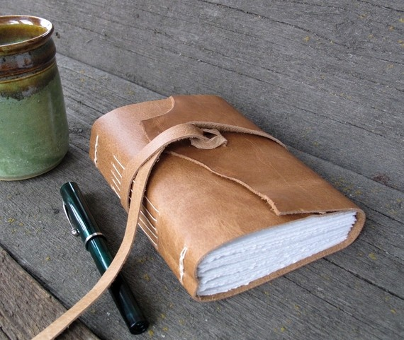 145 best making leather bound books images on pinterest great handmade leather journal sketchbook leather journalleather crafts bookbindingmaking solutioingenieria Choice Image