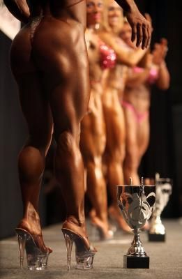 How to Start Bodybuilding for Females The world of female bodybuilding can be da…