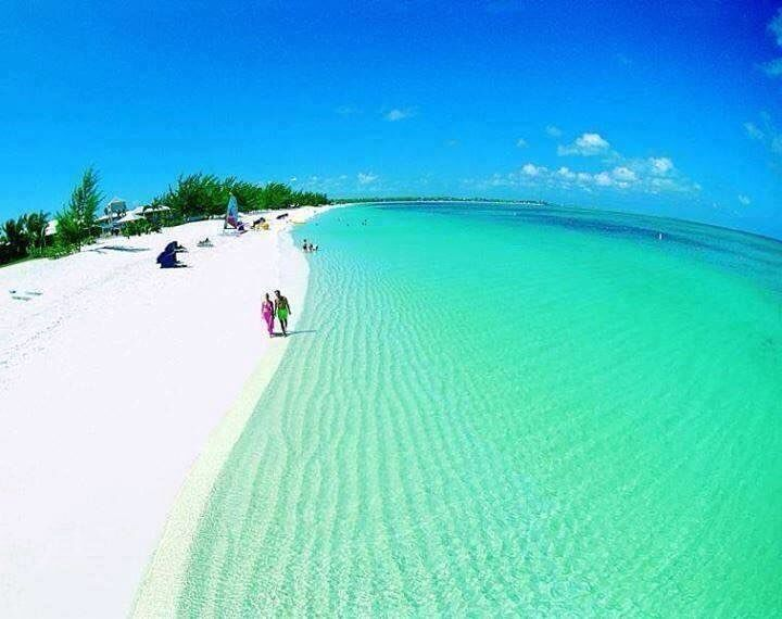 Islas Turcas y Caicos.