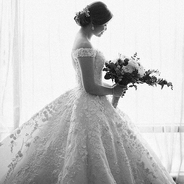 #michaelcinco #bridal #fashion #style #stylist #beauty #chic #wedding #fashionphoto #bride #fashionbride #romantic #moda #dubai #beautiful