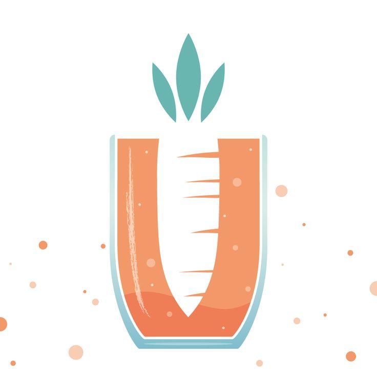 Carrot drink