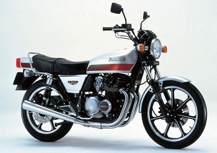 Z 400FX, 1981