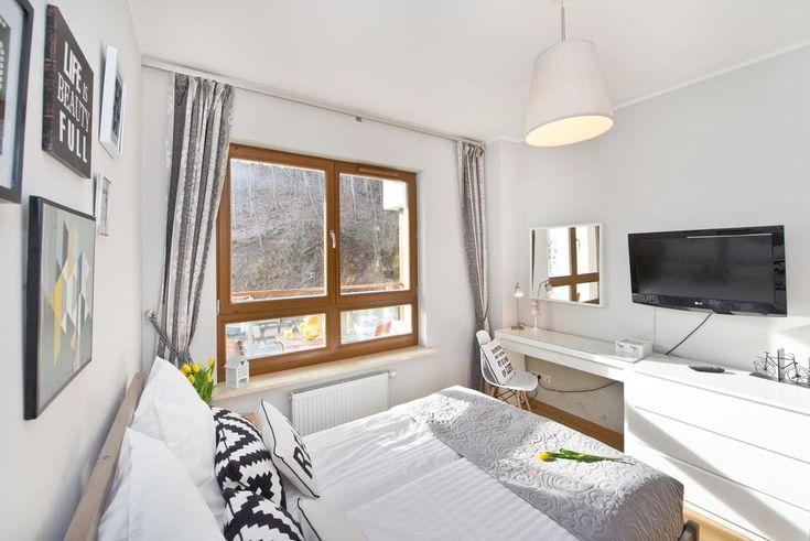Dwupokojowe mieszkanie w stylu IKEA | Bajkowe Wnętrza