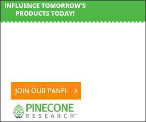 Just sign up to take surveys and earn $3 per survey from Pinecone Research. They will send you an email notification when you have a survey available. Complete the survey and earn points to be redeemed for either cash or prizes. Occasionally, they will send you a product to test, too.  These are one of the 'good' companies! http://ifreesamples.com/get-paid-3-00-every-survey/