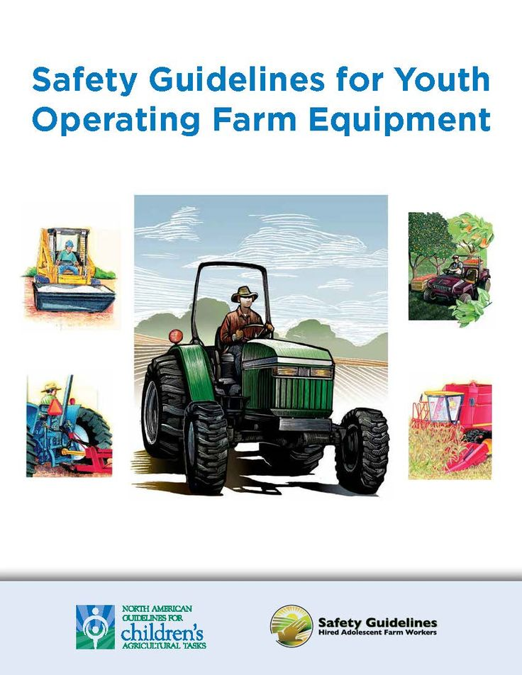 28 Best Farm Safety Images On Pinterest Safety Security