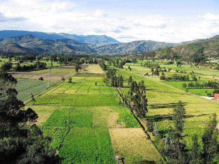 boyaca colombia paisajes - Buscar con Google