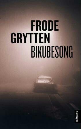 Bikubesong - fantastisk bok  av Frode Grytten. ☺