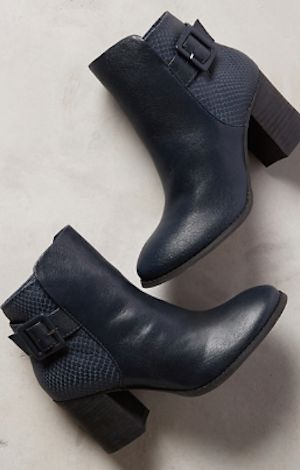 cute navy leather boots #anthrofave http://rstyle.me/n/pqhhwr9te