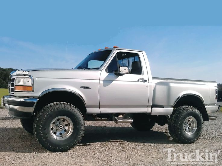 Rims For Cheap >> 8 best images about ford stepside on Pinterest   Trucks, Wheels and Flare