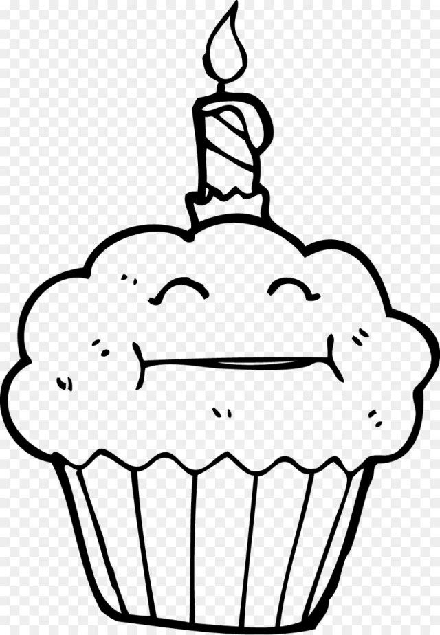 20 Pretty Image Of How To Draw A Birthday Cake How To Draw A Birthday Cake Cupcake Birthday Cake Muffin Drawing Bir Cake Drawing Cupcake Drawing Cake Sketch