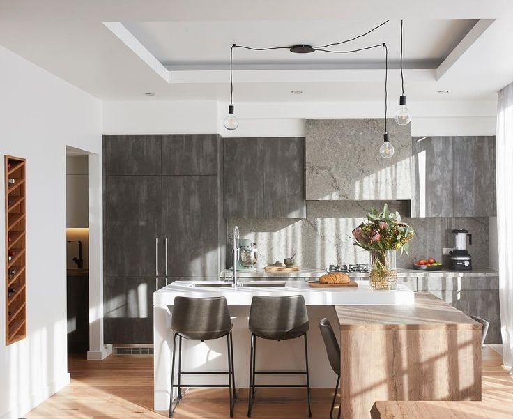 Sticks And Wombats Kitchen Raw Luxury According To The Judges