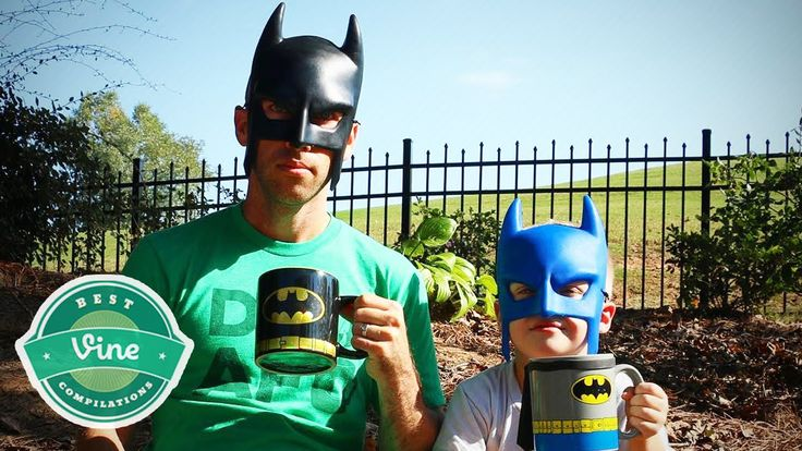 NEW BATDAD Vine Compilations 2015 | Best BatDad Vines (300+w/ Titles)
