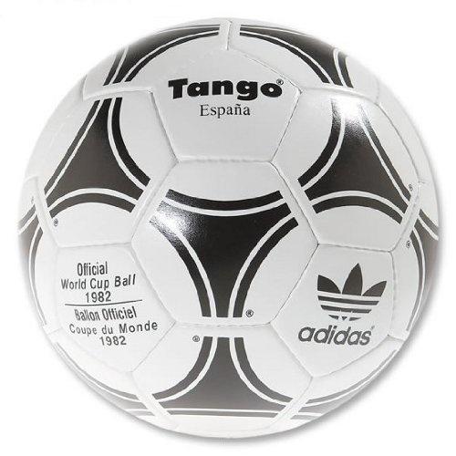 1982: Tango Espana