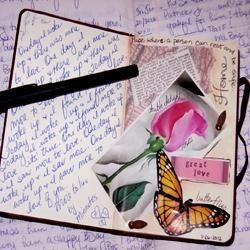 How+To+Make+A+Smash+Book: Journal Smashbook, Journal Ideas, Journals, Scrapbook Smashbook, Smash Books, Crafts, How To Make A Smash Book