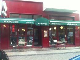 Marqués - Mediterranes Restaurant