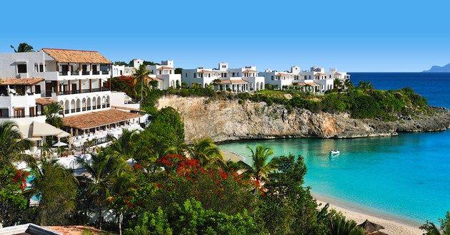La Samanna in Saint Martin, French West Indies - Hotel Travel Deals   Luxury Link