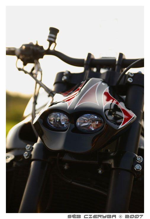 Street - Moto Tuning.com