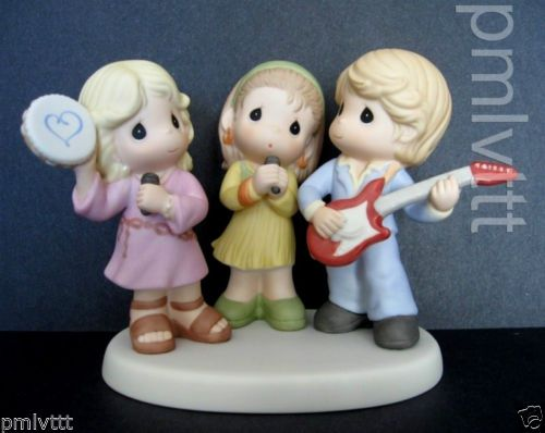Precious Moments-SIGNED-2008-30'th Anniversary Chapel Event Exclusive-Limited640