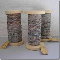 50+  Cool Recycled Crafts : great recycling tutorials for artist