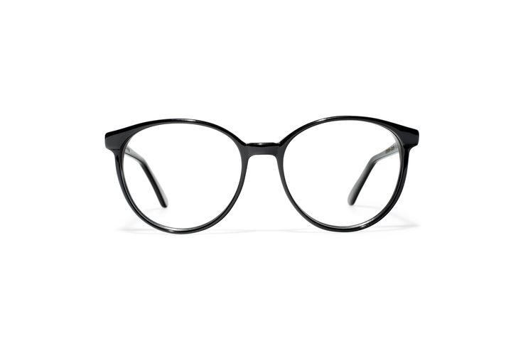 L.G.R sunglasses Mod. KEREN black