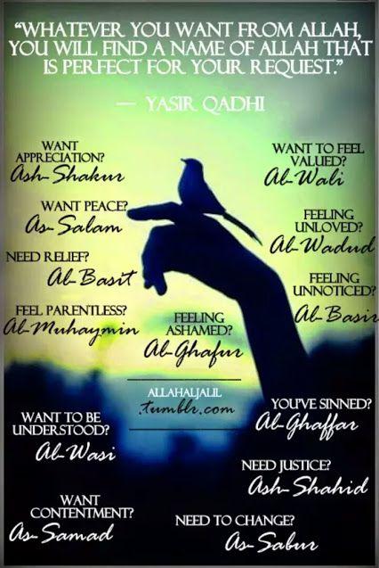 BEAUTY OF ISLAM -